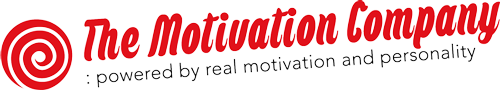 The Motivation company Logo
